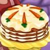 Oti's Carrot Cake