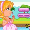 Bubbly Bubble A Free Dress-Up Game