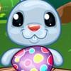 Easter Bunny Egg Rush