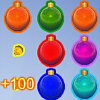 Christmas Balls A Free Puzzles Game