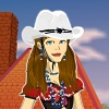 Cowgirl LuLu DressUp A Free Dress-Up Game