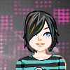 Emo Craze DressUp A Free Dress-Up Game