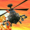Extreme Heli Combat A Free Action Game