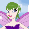 Fantasy Fairy DressUp A Free Dress-Up Game