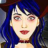 Play Mountain Witch Dressup
