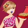 Perky Pizza DressUp A Free Dress-Up Game