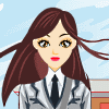School Girl DressUp A Free Dress-Up Game