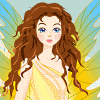 Spring Fairy DressUp A Free Dress-Up Game