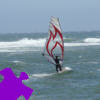 Wind Surfer Jigsaw